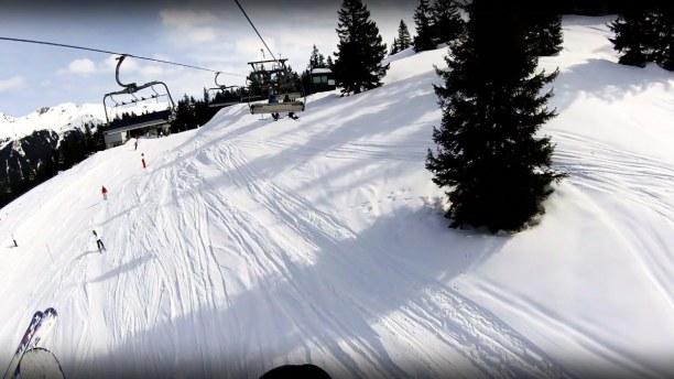 Eine Woche Vorarlberg » Silvretta Nova