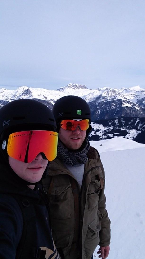 1 Woche Vorarlberg » Silvretta Nova