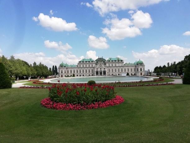 Kurzurlaub Wien und Umgebung » Wien