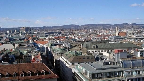Kurzurlaub Wien (Stadt), Wien und Umgebung, Österreich, Wien