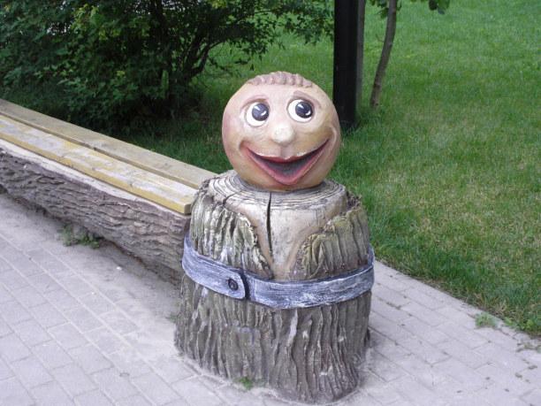 Drei Wochen Zentralrussland » Obninsk